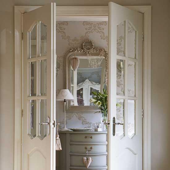 French Country Hallway Ideas Decor: Ayna Ayna Söyle Bana